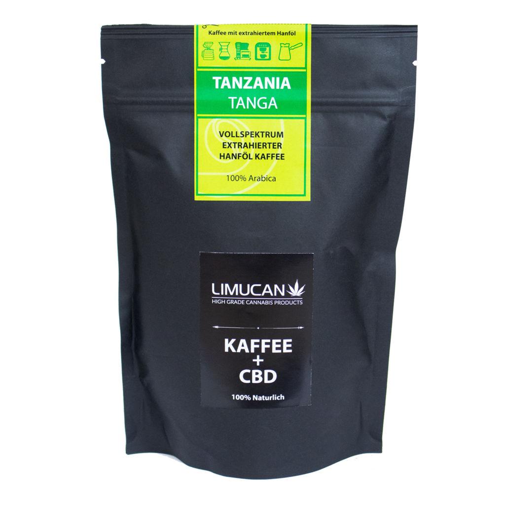 Limucan CBD-Kaffee