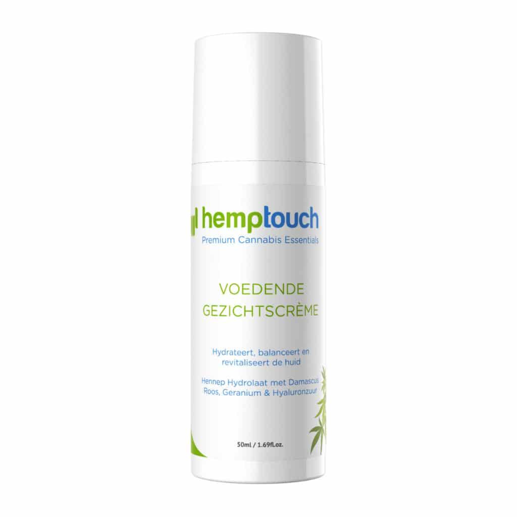 Hemptouch CBD Kosmetika