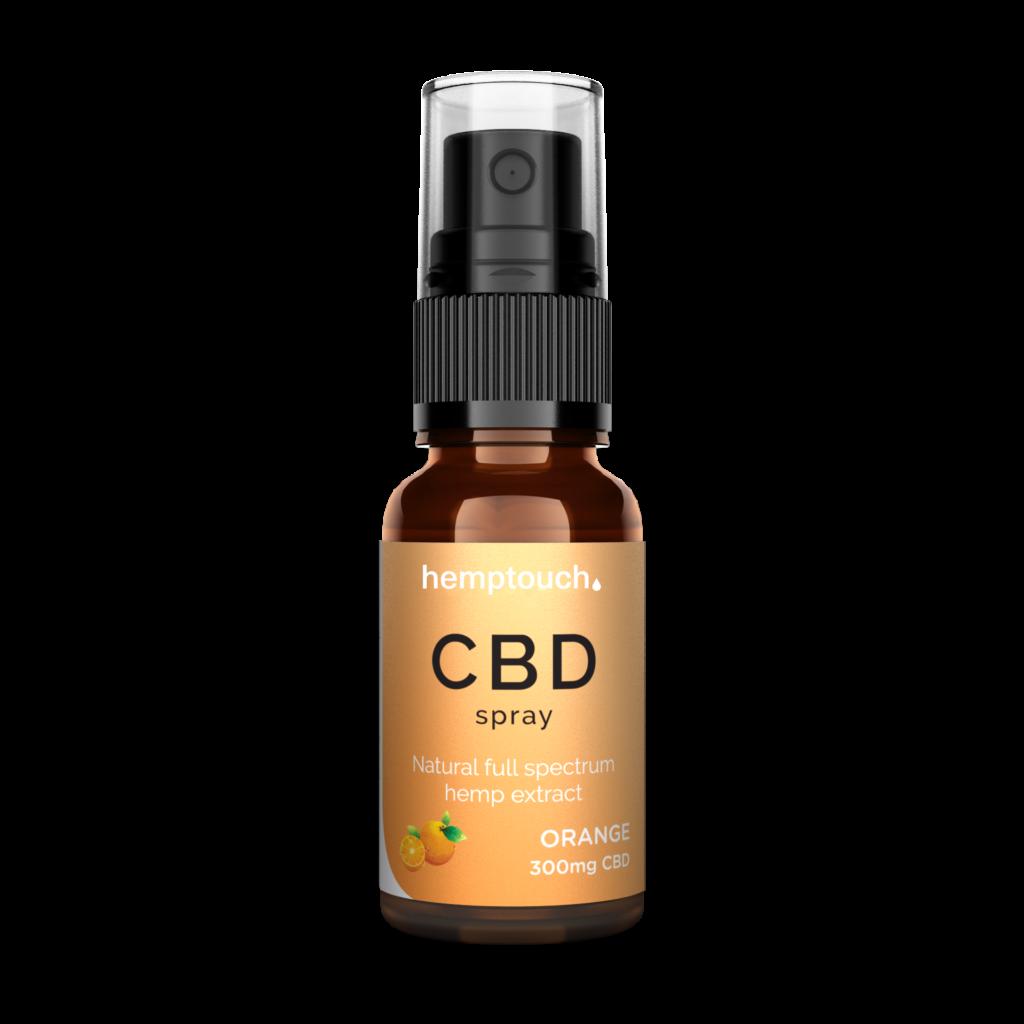 Hemptouch CBD-Sprays